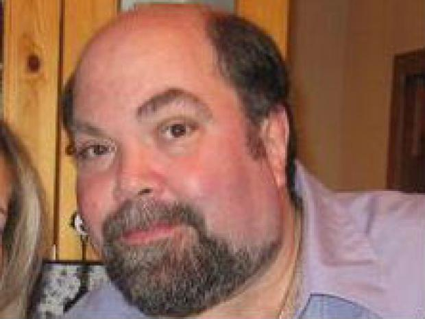 Leonard Montalto, 52, was found dead after Hurricane Sandy.
