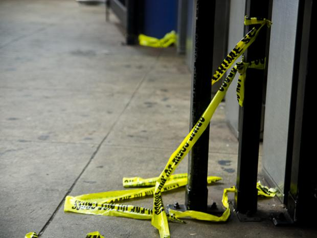 Man Seriously Injured in Police-Involved Shooting in Brooklyn, NYPD Says