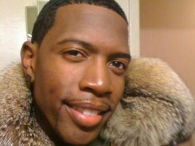 Shaun Woolford was allegedly beaten to death by his live-in boyfriend, Devineil Brown, sources said.