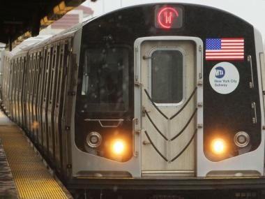 The MTA voted on major budget cuts that will eliminate the W line.