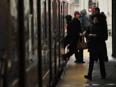 An investigation found thousands of faked subway signal reports.