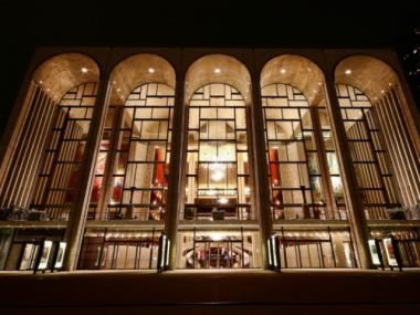 The Metropolitan Opera reported misinformation about an average age drop in its audience members last week.