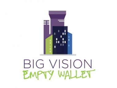 The Web site BigVisionEmptyWallet.com launches May 1.