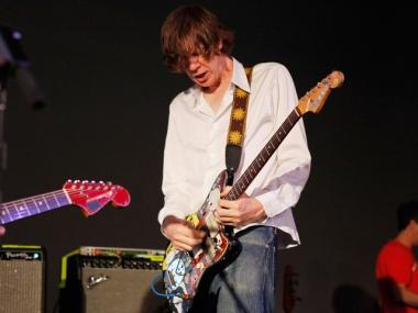 Thurston Moore, of Sonic Youth fame, could be one performer to take the stage at the forthcoming music venue on Avenue A.