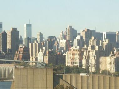 According to one tribe, the United States claimed Manhattan illegally.