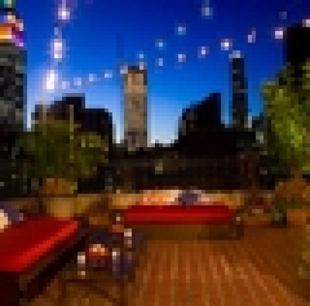 Top 10 Unpretentious Rooftop Bars In Manhattan Manhattan