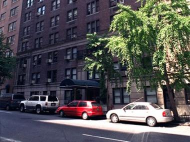 George Kogan was gunned down outside his mistress' E. 69th Street apartment in 1990.