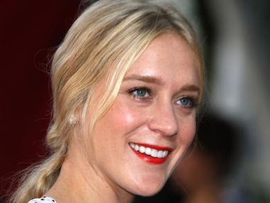 Sevigny arrives at the 61st Primetime Emmy Awards last year in Los Angeles.