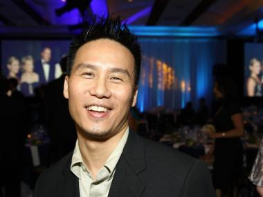 Tony-Award winning actor BD Wong will star in a production of