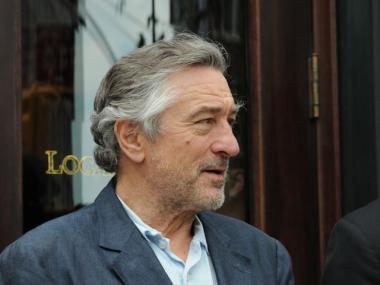 Robert De Niro Uses His Downtown Restaurants To Raise 9/11 ...