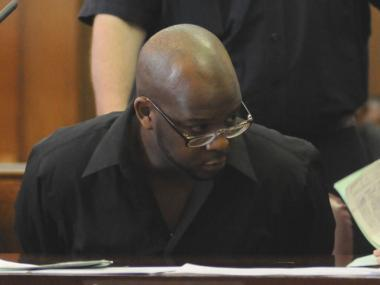 Derrick Praileau admitted killing Andree