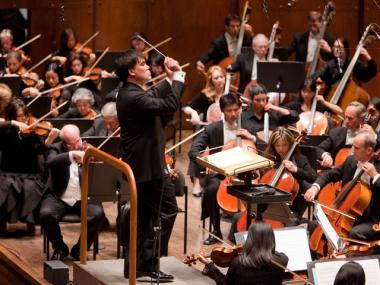 The New York Philharmonic announced they will not perform free concerts in city parks this July.