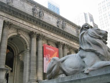 Well over 80 million city dollars have gone to the New York Public Library during the past month alone, according to CheckbookNYC.com, a new website that allows New Yorkers to track city spending.