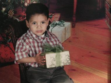 Maxmilliano Mendez, 6, was getting ready to celebrate his seventh birthday on August 13.