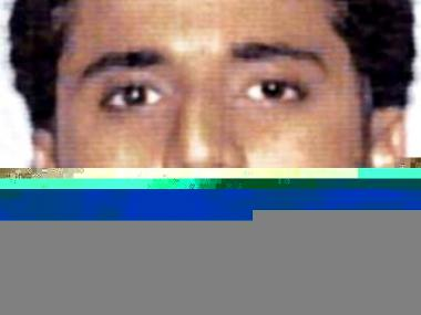 Thus undated handout photo provided by the FBI shows Adnan  Shukrijumah. Authorities believe that Shukrijumah met with one of the would-be suicide bombers in a plot to strike the New York subway system last year. Intelligence officials believe Shukrijumah, 34, is one of the top candidates to be al-Qaida's next head of external operations, the man in charge of planning attacks worldwide. The U.S. has offered up to $5 million for information leading to his capture.