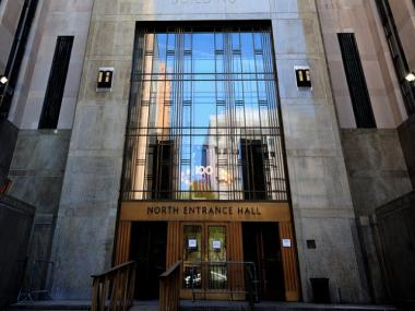 Manhattan's mental health court will be held at 100 Centre Street, where most of the criminal docket is already handled.