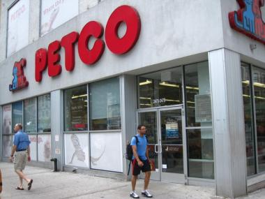 Upper West Side Pets Can Shop Till They Drop With Another Petco On The Way Upper West Side Morningside Heights New York Dnainfo