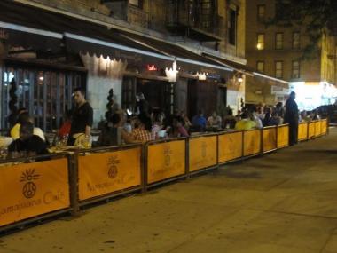 Dominican Restaurant Rivington Street