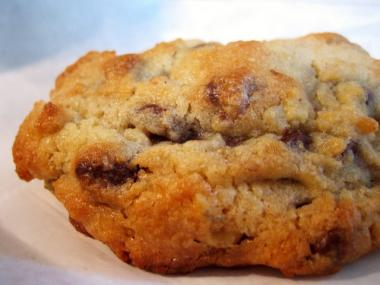 The cookies at Levain Bakery, on the Upper West Side, are regarded by some as the best in the city.