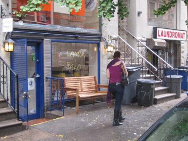 Levain Bakery's tiny original space on West 74th Street will remain open, owners said.