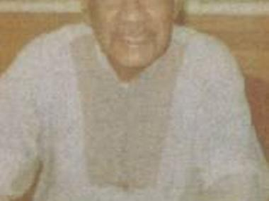 William Rivera, who  has Alzheimer's disease, was last scene in the vicinity of 111th Street in East Harlem.