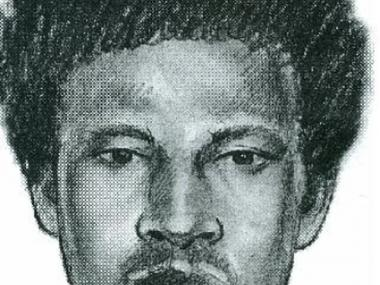 Police released this sketch of a man suspected of carrying out two sexual attacks on women in the Upper West Side.