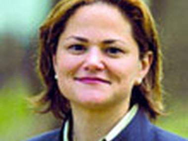 Melissa Mark-Viverito received an A+ for human rights from the Human Rights Project at the Urban Justice Center.