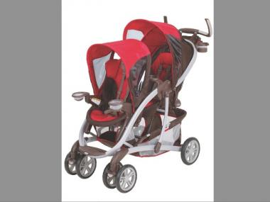 Popular stroller maker, Graco, recalled 88 stroller models Wednesday, citing risk of strangulation.