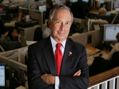 Mayor Michael's Bloomberg's preferred eatery received 36 Health Department violations.