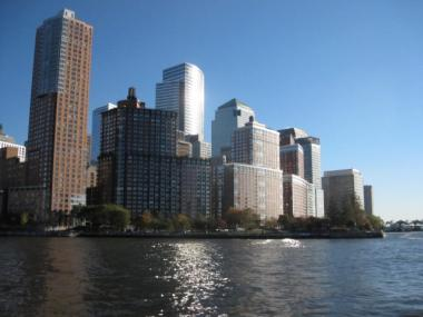 The Battery Park City Authority generates tens of millions of dollars a year.