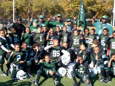 Harlem Jets Struggle to Find M...