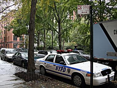 Gramercy residents said that police and commuters from outside the city often take up spots along Gramercy Park North, making it difficult to find parking for neighborhood locals.