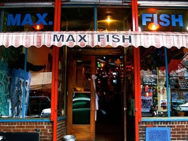 Max Fish, which has stood for 21 years on Ludlow Street, will remain open for one more year.