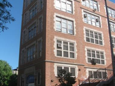 The Ross Global Academy, which shares a building with the East Side Community School on East 12th Street, may shutter under a city proposal.