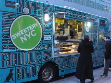 Street Sweets Recently Changed Their Name To SweeteryNYC
