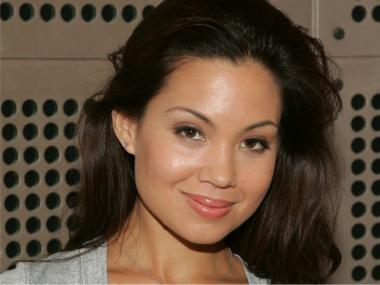 Actress Natalie Mendoza left the cast of