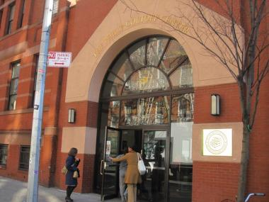 The Children's Aid Society announced Thursday that it's considering selling its Greenwich Village location at 209-219 Sullivan Street.