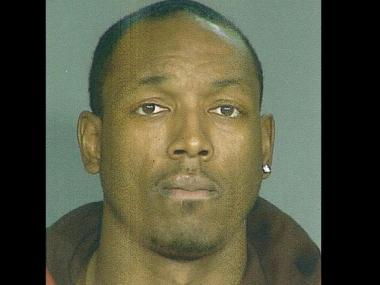 Barion Blake, 30, is wanted in the attack on Akeem Aijmotokan, who was found unconscious and stuffed into the trunk of a BMW on Jan. 26, 2011.