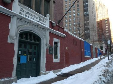 A long-awaited renovation of a West 59th Street recreation center got a financial boost when developer Extell agreed to put $2.5 million toward the project.