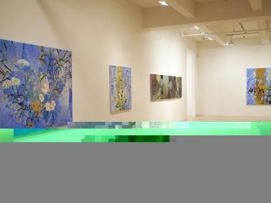 DC Moore Gallery's new Chelsea space