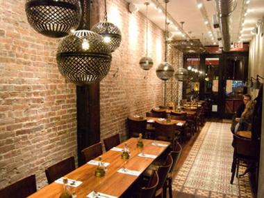 Hummus Kitchen to Open in Murray Hill - Murray Hill, Gramercy ...