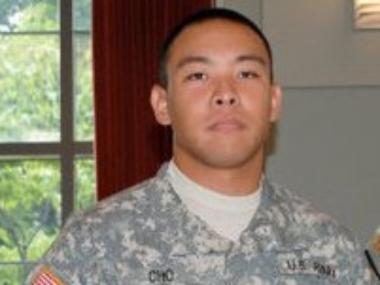 Ryan Cho is a 19-year-old sophomore who participates in ROTC at Columbia.