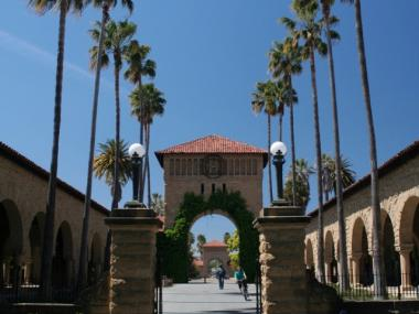 Stanford University, located in Palo Alto, California, could open an affiliate in New York City.