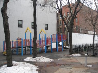 P.S. 51 has a popular pre-K program, but parents are concerned about a construction project on the property.
