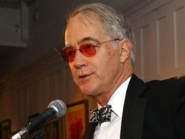 President of The National Arts Club, O. Aldon James attends the 2009 Medal Of Honor for Lifetime Achievement in Fashion Presentation at The National Arts Club on October 13, 2009 in New York City.