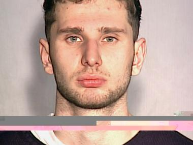 Maksim Gelman, 23, is accused of going on a two-day slashing spree that left four people dead and four others wounded.