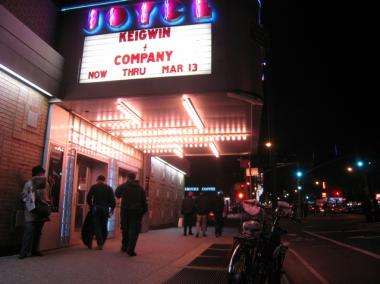 Manhattan theaters are bracing for a proposed 10 percent budget cut by the state.