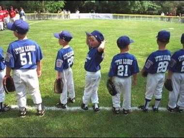 The Hudson Cliffs Baseball League 2011 season runs from April 10 to June 19, 2011.