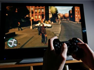 Sony told Playstation 3 gamers their personal information on the PlayStation Network may have been stolen by hackers.
