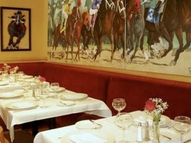 Siro's of Saratoga is bring its upscale horse race ambiance to Turtle Bay.